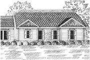 The Rhone Signature Series - The Vineyards at Bennett's Creek Square: Suffolk, VA - Napolitano Homes