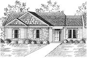 The Veneto Signature Series - The Vineyards at Bennett's Creek Square: Suffolk, VA - Napolitano Homes