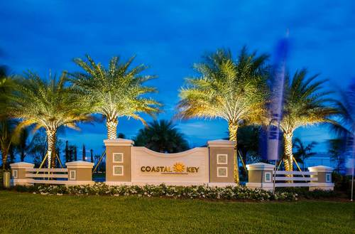 Coastal Key by Neal Communities in Fort Myers Florida