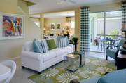 homes in Sugar Mill Lakes by Neal Communities