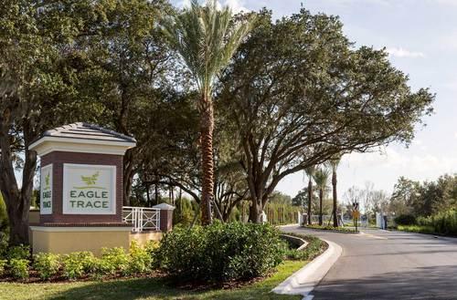 Eagle Trace by Neal Communities in Sarasota-Bradenton Florida