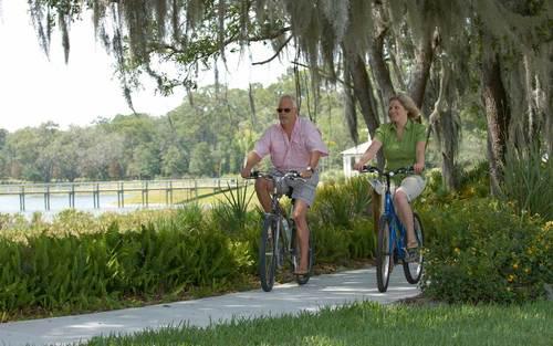 Forest Creek by Neal Communities in Sarasota-Bradenton Florida