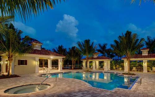 Villa Palmeras by Neal Communities in Fort Myers Florida