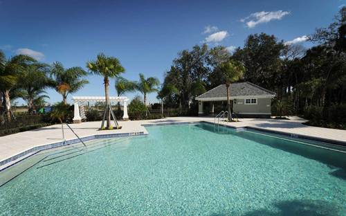 Woodbrook by Neal Communities in Sarasota-Bradenton Florida