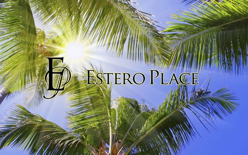 Estero Place by Neal Communities in Fort Myers Florida