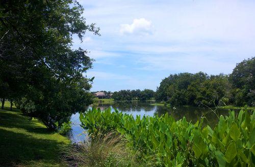 Sugar Mill Lakes by Neal Communities in Sarasota-Bradenton Florida