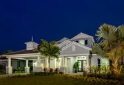 homes in The Inlets by Neal Signature Homes