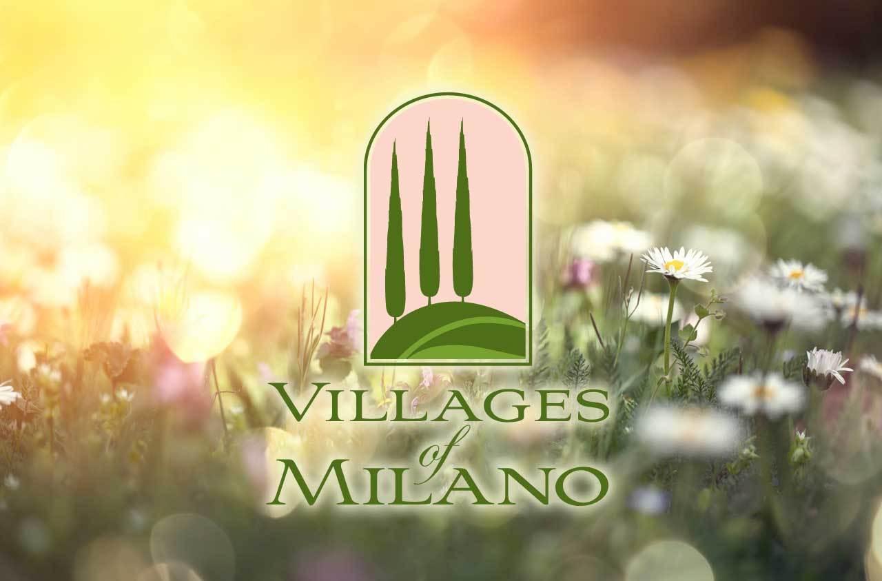 Villages of Milano