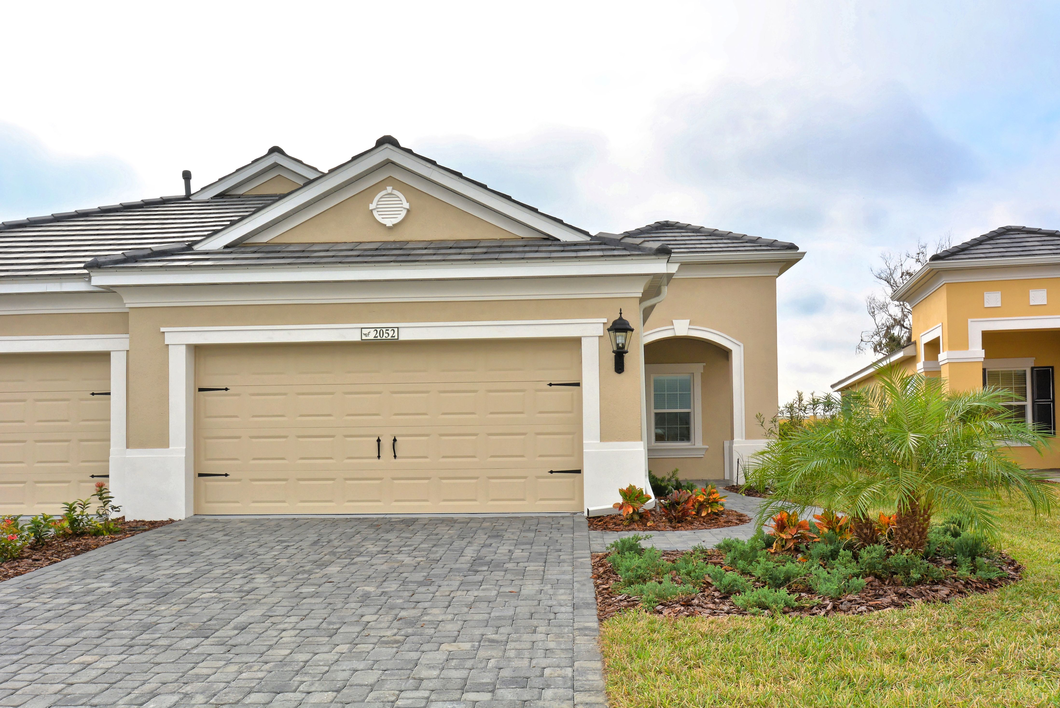 Eagle trace at bradenton offers ideal homes tidewater for Tidewater homes