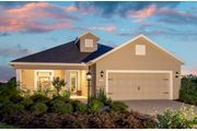 Sugar Mill Lakes by Neal Communities