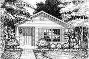 Rose Cottage Tradition - Woodbrook: Sarasota, FL - Neal Communities