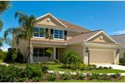 Sunrise Tradition - Woodbrook: Sarasota, FL - Neal Communities