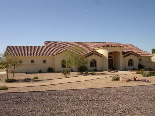 55 active adult retirement communities in prescott arizona for Verrado retirement community