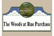 Woods At Rue Purchase<