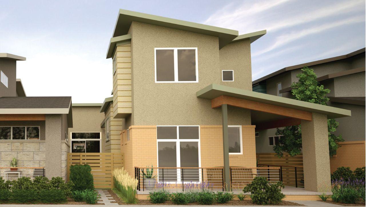 Guffey new homes topix for Thrive homes denver