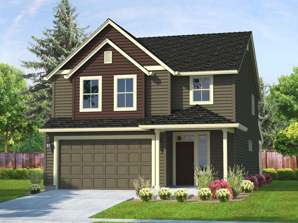 Homes for sale for House builders oregon