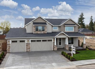 Mount Vista Estates by New Tradition Homes in Portland-Vancouver Oregon