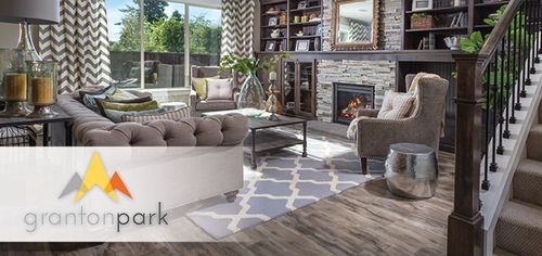 Granton Park by New Tradition Homes in Portland-Vancouver Oregon