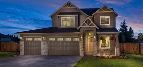 Discovery Ridge by New Tradition Homes in Portland-Vancouver Oregon