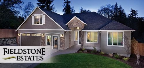 Fieldstone Estates by New Tradition Homes in Portland-Vancouver Oregon