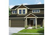 Lynnwood 2 - Broadmoor Estates: Pasco, WA - New Tradition Homes