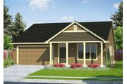 Brier - Copper Leaf: Battle Ground, WA - New Tradition Homes
