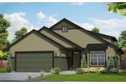 Winlock 2 - Paradise Estates: West Richland, WA - New Tradition Homes