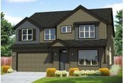 Olympia - Paradise Estates: West Richland, WA - New Tradition Homes