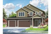 Everson - Copper Leaf: Battle Ground, WA - New Tradition Homes