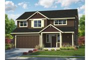 Lynnwood - Copper Leaf: Battle Ground, WA - New Tradition Homes