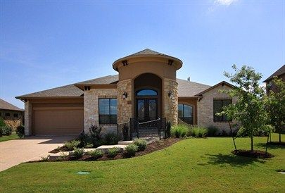 Teravista by Newland Communities by Teravista in Austin Texas