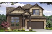 MileStone Community Builders – Fairway  - Teravista by Newland Communities: Round Rock, TX - Teravista