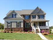 homes in Bedford Farms by Niblock Homes