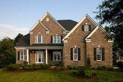 homes in Laurel Park by Niblock Homes