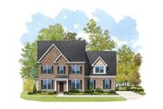 Aspen - Kensington Forest: Harrisburg, NC - Niblock Homes