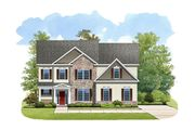 Riviera - Kensington Forest: Harrisburg, NC - Niblock Homes