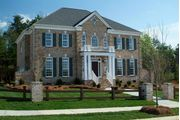 Kingston - Kensington Forest: Harrisburg, NC - Niblock Homes