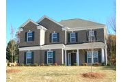 Austin - Ashlyn Creek: Mooresville, NC - Niblock Homes