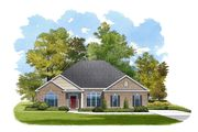Beckett - Kensington Forest: Harrisburg, NC - Niblock Homes