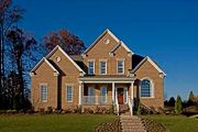 Providence - Ashlyn Creek: Mooresville, NC - Niblock Homes
