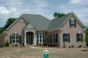 Augusta - Kensington Forest: Harrisburg, NC - Niblock Homes
