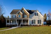 Greenwood - Hallmark Village - Laurel Park: Concord, NC - Niblock Homes