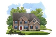 Arlington - Ashlyn Creek: Mooresville, NC - Niblock Homes