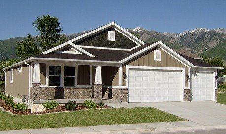Adamswood by Nilson Homes in Salt Lake City-Ogden Utah