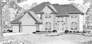 Ashwood Park South/Northern Illinois Homes<