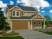 Green Valley Ranch by Oakwood Homes