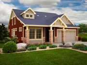 Fairway Villas by Oakwood Homes