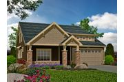 Pinehurst - Fairway Villas at Green Valley Ranch Golf Club: Denver, CO - Oakwood Homes