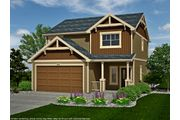 Platte - Banning Lewis Ranch: Colorado Springs, CO - Oakwood Homes