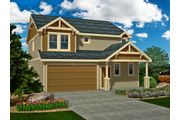 Yampa - Banning Lewis Ranch: Colorado Springs, CO - Oakwood Homes